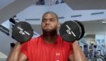 Philadelphia 76ers Andrew Bynum Workout thumbnail