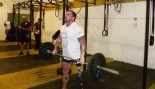 Army Tough: Soldier Finds Strength in the Gym thumbnail