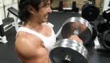 Monster Shoulder & Cardio Workout thumbnail