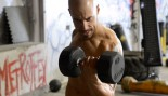 Chris Daughtry Behind-the-Scenes [VIDEO] thumbnail