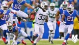 M&F Exclusive: NFL Star Chris Ivory Talks About Training and Gaming thumbnail