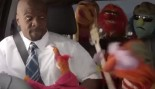 Terry Crews and The Muppets Rock Super Bowl Ad thumbnail