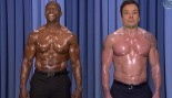 Terry Crews and Jimmy Fallon's Epic Nip-Synching Session thumbnail