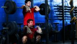 Complete Your Training Program with the Front Squat thumbnail