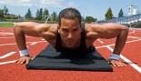 Get Crushed: High Intensity Sprint - Pushup Workout thumbnail