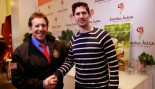 Muscle & Fitness Interviews Fitness Icon Jake Steinfeld thumbnail