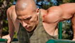 Master This Move: Dips - The Upper Body Cure thumbnail