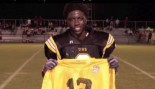 8th Grader Offered Football Scholarship to Alabama and LSU thumbnail