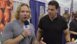 Hollywood and Fitness World Collide at  2014 LA Fit Expo thumbnail