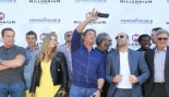 'The Expendables 3' Cast Takes Over Cannes thumbnail