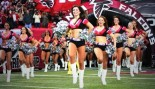 Hot NFL Cheerleaders in the Preseason thumbnail