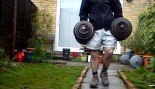 Walk This Way for A Total Body, Fat Burning Blast thumbnail