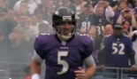 Super Bowl Spotlight: Joe Flacco thumbnail