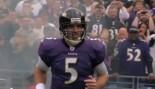 Super Bowl Spotlight: Joe Flacco thumbnail