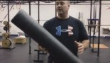 Warm-up With Self Myofacial Release (SMR)  thumbnail