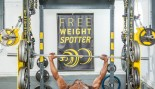 The Olympic Free Weight Spotter thumbnail