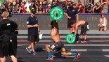 Rich Froning Wins 2013 Reebok CrossFit Games  thumbnail