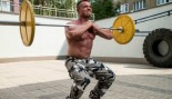 Get Crushed: Back Squat/Front Squat Combo thumbnail