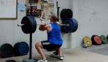 Get Crushed: The Front Squat From Hell thumbnail