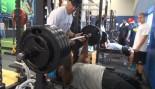 Bengals' Defensive Lineman Geno Atkins Benches 465 Pounds thumbnail