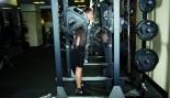 Lower Back Training: Good Mornings thumbnail