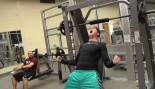 Dude Perfect Makes Gym Stereotypes Spoof Video thumbnail