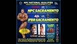 Hany Rambod Hosts NPC Show in Sacramento thumbnail