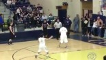 High School Ball Player Shows What Sportsmanship Is All About thumbnail