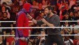Hugh Jackman Appears on WWE Raw thumbnail