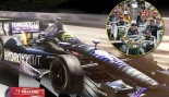 Team Hydroxycut Races to Indy 500 Victory thumbnail