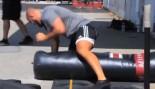 Ilir Latifi's UFC Ground and Pound Workout thumbnail