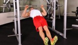 Inverted Row: The Lat Blaster thumbnail