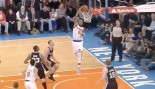 Check Out J.R. Smith's Awesome Reverse Alley Oop! thumbnail