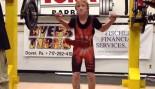 Jake Schellenschlager, 14, Deadlifts 300 Pounds thumbnail