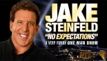 Jake Steinfeld Talks About 'No Expectations' thumbnail