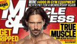 Get Joe Manganiello's Werewolf Workout in the January M&F! thumbnail