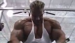 Jay Cutler Flexes Some Serious Muscle  thumbnail