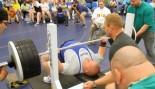 Inspiration Station: Meet Powerlifter, Jon Stoklosa thumbnail