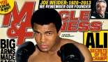 Get to Know 'The Greatest' in the June M&F! thumbnail