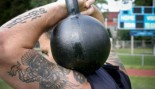 Get Crushed: Hell's Bells Kettlebell Circuit thumbnail