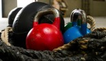 Crank Up Your Metabolism with  Kettlebell Conditioning thumbnail
