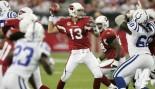Muscle & Fitness Q&A with Former NFL Quarterback Kurt Warner thumbnail