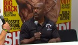 Lee Haney thumbnail
