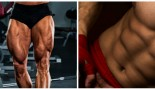 6 Simple Moves for Bigger Quads and Leaner Abs thumbnail