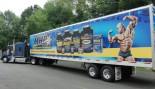 MHP Trucking Fleet Hits the Highways thumbnail