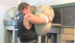 Strongman Lifting Atlas Stones thumbnail