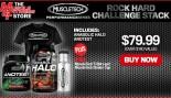 MuscleTech Rock Hard Challenge Stack thumbnail