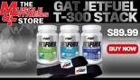 GAT JetFuel T-300 Stack thumbnail