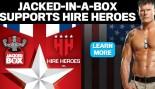 Brian Stann's Hire Heroes USA thumbnail