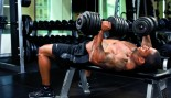 Pumped Up Chest & Shoulder Workout thumbnail